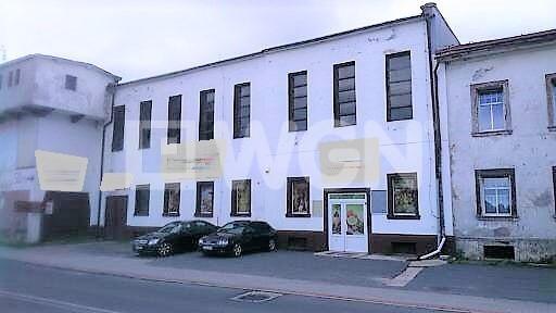 Lokal handlowy na sprzedaż <span>Lwówecki, Mirsk, Orłowice, ORŁOWICE</span>