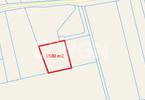 Morizon WP ogłoszenia | Działka na sprzedaż, Parchów Parchów, 1500 m² | 8613