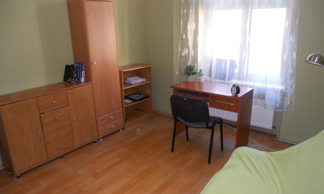 Mieszkanie do wynajęcia <span>Poznań, Wilda</span>