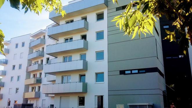 Morizon WP ogłoszenia | Mieszkanie na sprzedaż, Poznań Rataje, 45 m² | 1320