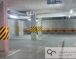 Morizon WP ogłoszenia | Garaż na sprzedaż, Poznań Wilda, 13 m² | 6458