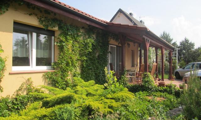 Dom na sprzedaż <span>Poznański (pow.), Rokietnica (gm.), Kiekrz, Kierska</span>