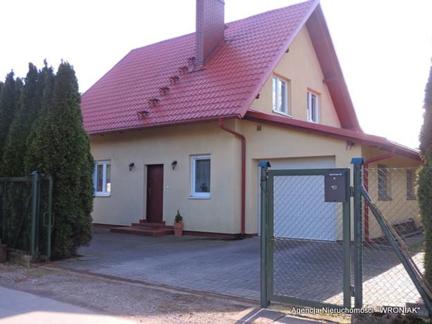 Morizon WP ogłoszenia | Dom na sprzedaż, Stężyca, 135 m² | 9001