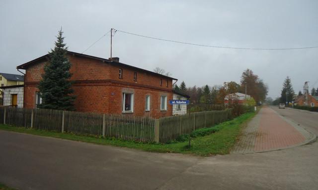 Dom na sprzedaż <span>Kościerski (pow.), Liniewo (gm.), Liniewo</span>