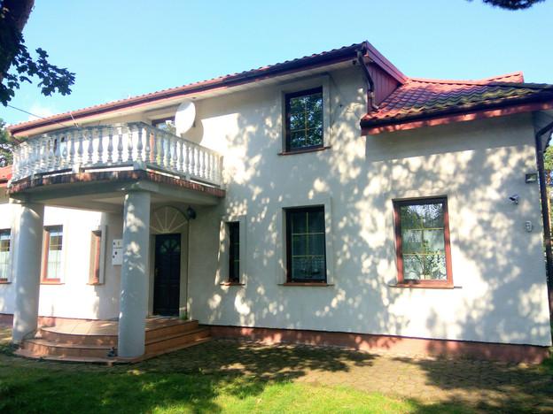 Morizon WP ogłoszenia | Dom w inwestycji Warszawa, Warszawa, 275 m² | 7346