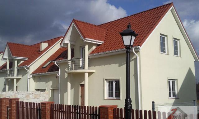 Dom na sprzedaż <span>Wiązowna, Duchnów, Warszawa, ul. Wspólna 43/45</span>