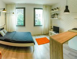 Morizon WP ogłoszenia | Mieszkanie w inwestycji Angel Wawel, Kraków, 27 m² | 3956