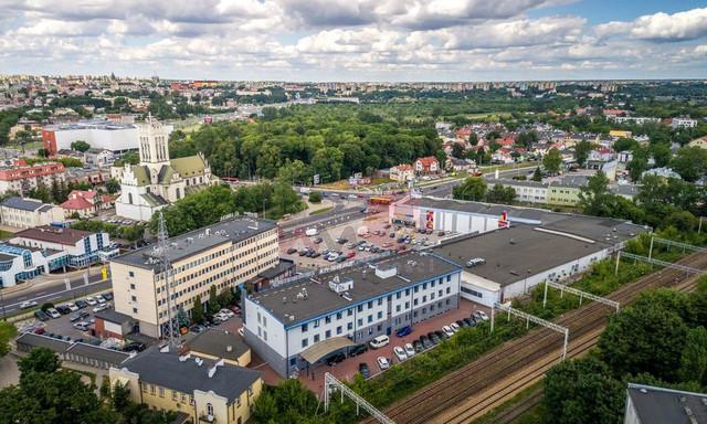 Lokal użytkowy do wynajęcia <span>Lublin, Bronowice</span>
