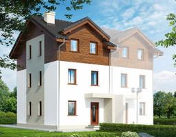 Morizon WP ogłoszenia   Dom na sprzedaż, Warszawa Bielany, 117 m²   6570