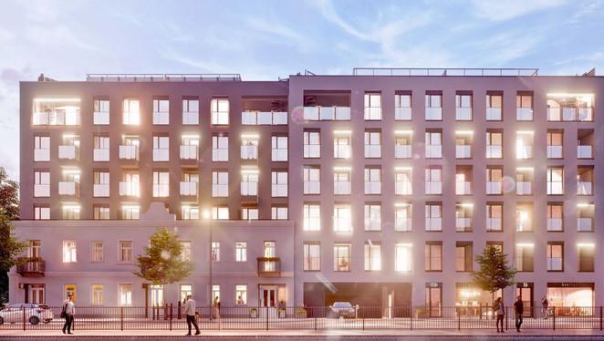 Morizon WP ogłoszenia   Mieszkanie na sprzedaż, Warszawa Praga-Południe, 75 m²   7865