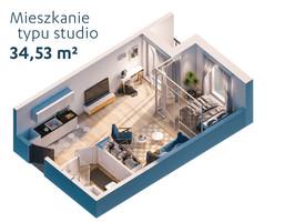 Morizon WP ogłoszenia   Kawalerka na sprzedaż, Warszawa Praga-Południe, 35 m²   7135