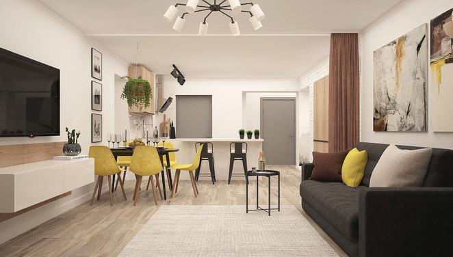 Morizon WP ogłoszenia | Mieszkanie na sprzedaż, Warszawa Białołęka, 61 m² | 8799