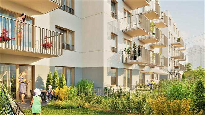 Morizon WP ogłoszenia   Mieszkanie na sprzedaż, Warszawa Białołęka, 70 m²   7904