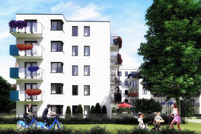 Morizon WP ogłoszenia | Mieszkanie na sprzedaż, Warszawa Ursynów, 39 m² | 3334