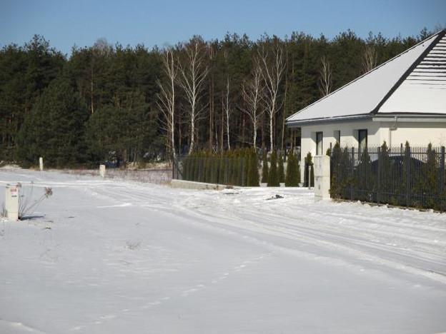 Morizon WP ogłoszenia   Działka na sprzedaż, Chotomów, 1000 m²   2571