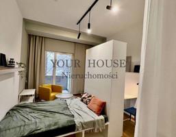 Morizon WP ogłoszenia   Kawalerka na sprzedaż, Wrocław Krzyki, 21 m²   6133