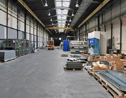 Morizon WP ogłoszenia | Fabryka, zakład na sprzedaż, Katowice, 21500 m² | 6675