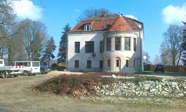 Dom do wynajęcia <span>Krapkowicki, Zdzieszowice</span>