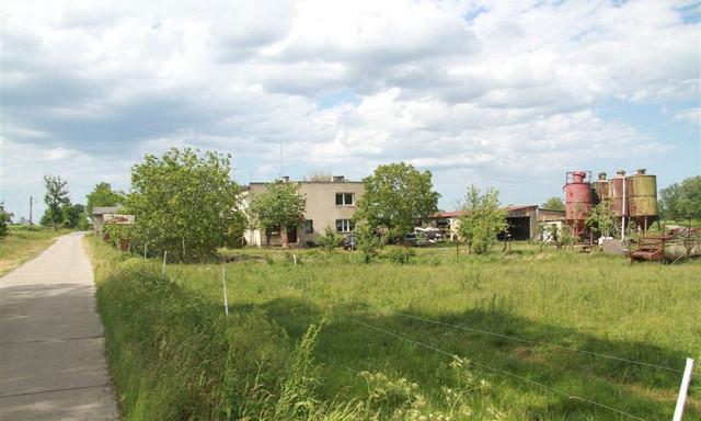 Fabryka, zakład na sprzedaż <span>Kamieński, Świerzno</span>