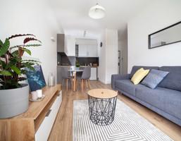Morizon WP ogłoszenia | Mieszkanie w inwestycji TRIOKraków, Kraków, 36 m² | 7163