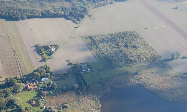 Działka na sprzedaż <span>Kamieński, Kamień Pomorski, Połchowo</span>