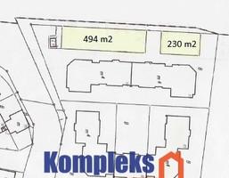 Morizon WP ogłoszenia | Działka na sprzedaż, Szczecin Majowe, 724 m² | 5220