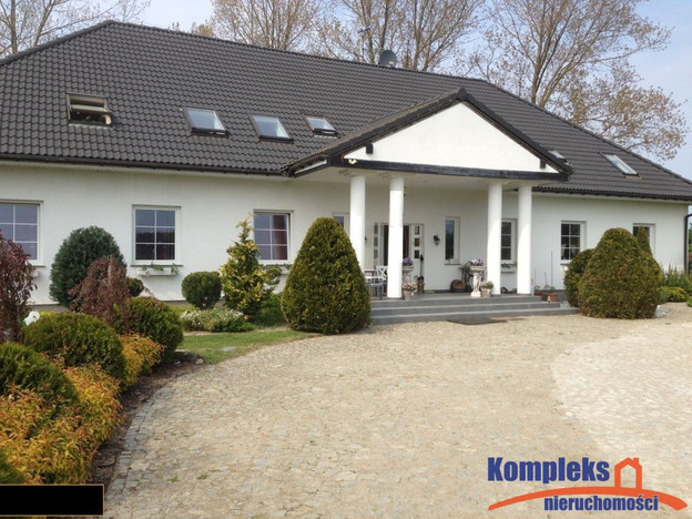 Morizon WP ogłoszenia | Dom na sprzedaż, Wrzosowo, 454 m² | 0037