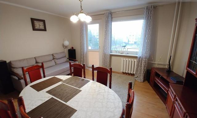 Mieszkanie do wynajęcia <span>Szczecin, Pogodno, Tadeusza Kutrzeby</span>