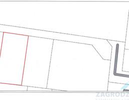 Morizon WP ogłoszenia   Działka na sprzedaż, Kliniska Wielkie, 1162 m²   4952