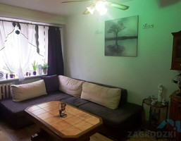 Morizon WP ogłoszenia   Mieszkanie na sprzedaż, Szczecin Pomorzany, 48 m²   6388