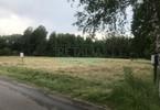 Morizon WP ogłoszenia | Działka na sprzedaż, Adamów-Wieś, 1200 m² | 8051