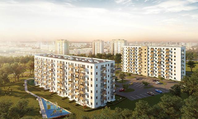 Mieszkanie na sprzedaż <span>Poznań, Poznań-Nowe Miasto, Rataje</span>