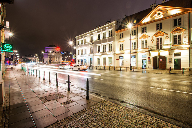 Morizon WP ogłoszenia | Mieszkanie na sprzedaż, Warszawa Śródmieście Południowe, 63 m² | 8986