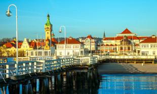 Sopot – tu rynek nieruchomości gra na własnych zasadach