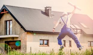 Budowa domu na działce rolnej – krok po kroku