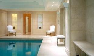 Apartamenty kipiące luksusem, zbudowane… pod ziemią!