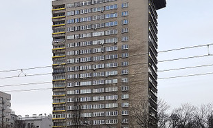 Warszawski modernizm – 10 niezwykłych budynków mieszkalnych