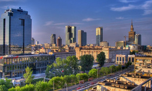 Nieruchomości w Warszawie: 15 najbardziej pożądanych lokalizacji