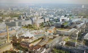 13 powodów, dla których Łódź może być wkrótce świetnym miejscem do życia