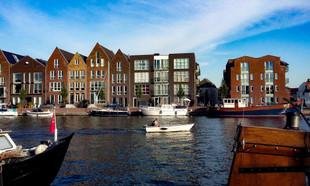 Mieszkanie w Holandii – 15 zaskakujących faktów