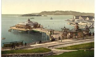 Niezwykła brytyjska wyspa wystawiona na sprzedaż