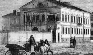 Pałacyk Konopackiego – historia najstarszego murowanego budynku Nowej Pragi