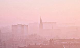 Miejsca w Katowicach, które warto odwiedzić – z polecenia blogerki