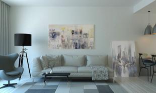 5 pomysłów, aby w wynajmowanym mieszkaniu poczuć się jak w domu