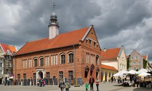 Przegląd najciekawszych miejsc w Olsztynie