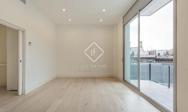 Mieszkanie na sprzedaż <span>Hiszpania, Barcelona</span>