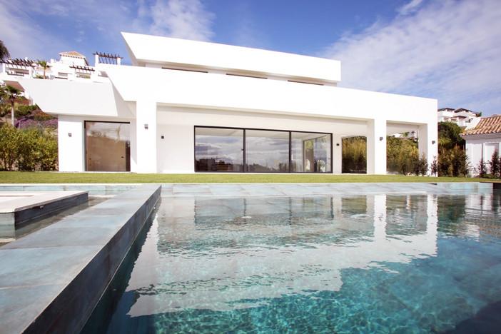 Dom na sprzedaż, Hiszpania Benahavís, 545 m² | Morizon.pl | 8101