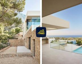 Obiekt zabytkowy na sprzedaż, Hiszpania Denia, 275 m²