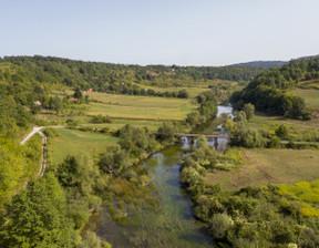 Działka na sprzedaż, Chorwacja Karlovac, 565433 m²