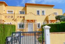 Dom na sprzedaż, Hiszpania Denia, 120 m²